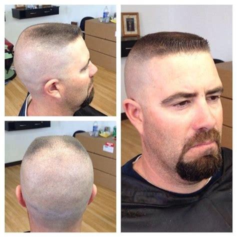 Goofy Flat Top Haircut | horse shoe flat top barbershops pinterest haircuts