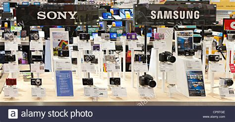 sony  samsung cameras  sale  electronic equipment