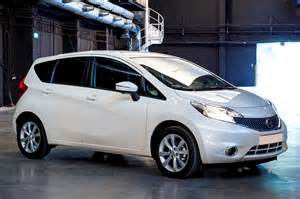 2013 Nissan Note Review Nissan Note Review The Car For You Carwow