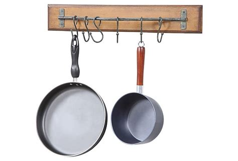 Hooks For Pots And Pans Pots And Pans Wall Hook