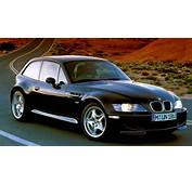 Drivers Generation  Cult Driving Perfection – BMW Z3M Coupe
