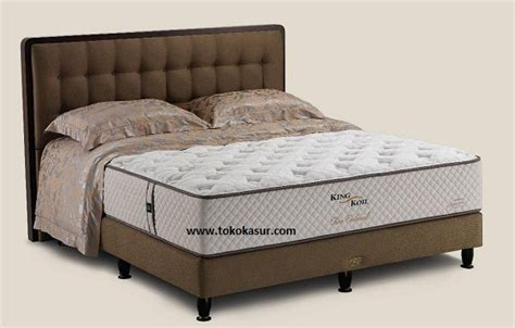 Kasur King Koil Indonesia king koil springbed indonesia sale paling murah