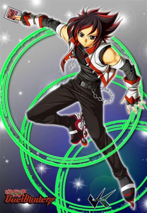 yugioh duelist rakaia the duelist by rakaia24 on deviantart