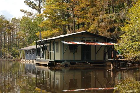 Fishing Cabins In by Pontoon Fishing Cabins Dead Lake Mobile Tensaw Delta