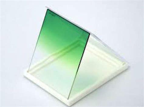 Filter P Series Green coloured gradual green filter grad for cokin p series uk equipment