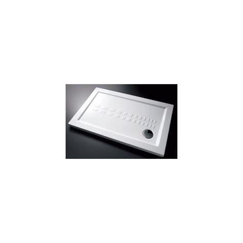 piatto doccia 140 piatto doccia slim 140x70 cm rettangolare in porcellana