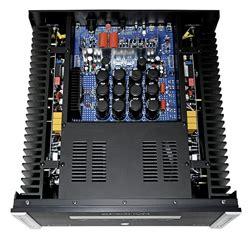 emotiva xpa  monoblock power amplifier hometheaterhificom