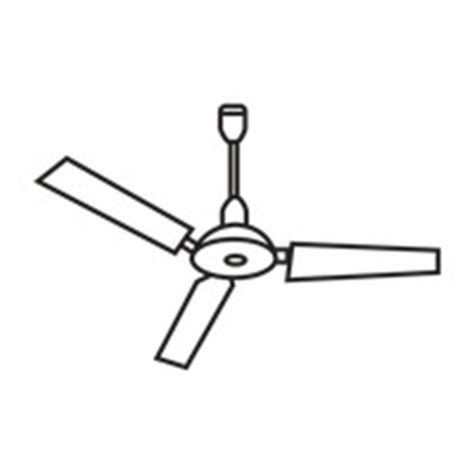 ceiling fan clipart standing fan fan appliance appliances electric outline