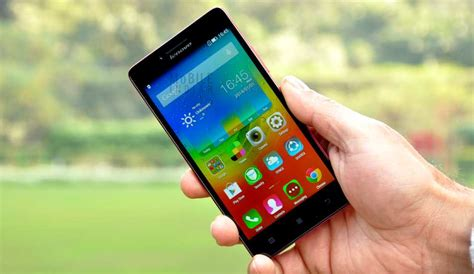 Lenovo A6000 Review: Its not 4G that makes it special