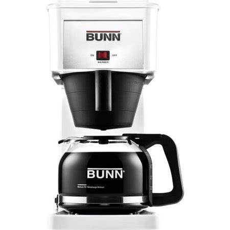 bunn grb coffee maker manual bunn grb velocity brew 10 cup coffee brewer 38300 0064