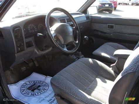 nissan trucks interior 1997 nissan hardbody truck se extended cab 4x4 interior
