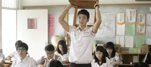 film remaja mengharukan drama quot you are the apple of my eye quot romantic drama from