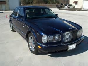 Bentley Arnage 2003 2003 Bentley Arnage 4 Door Sedan 170113