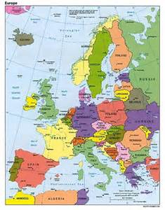 German Map Of Europe by All About Inklingo 187 Blog Archive 187 Inklingo Around The World