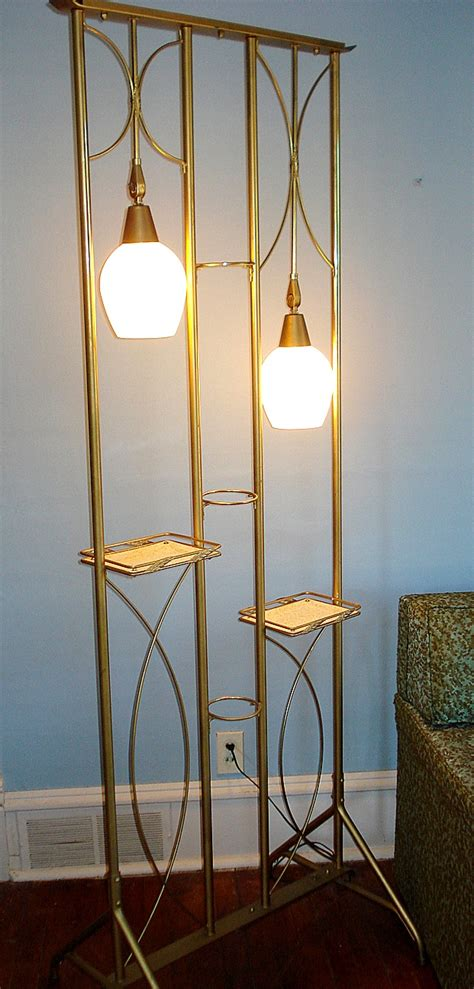 room divider plant stand l lighted room dividers