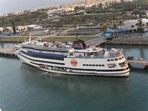 bomb threat for port canaveral casino boat causes port - Casino Boat Port Canaveral Florida
