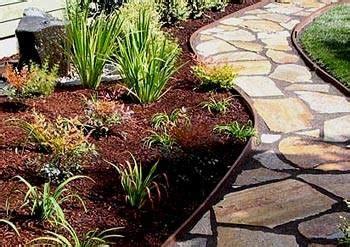 Landscape Edging Portland Oregon Landscape Edging Garden Edging Products Bender Board