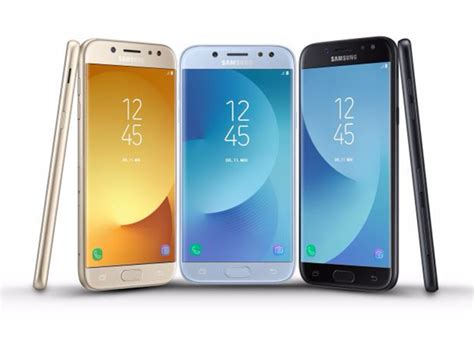 Samsung Galaxy J3 2017 J5 2017 J7 2017 Black Matte T2909 nuevos samsung galaxy j3 j5 y j7 2017 caracter 237 sticas