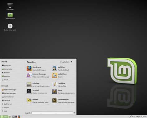 Linux Mint L by Distrowatch Linux Mint