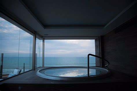 vasca rotonda vasca da bagno idromassaggio rotonda da incasso by carmenta