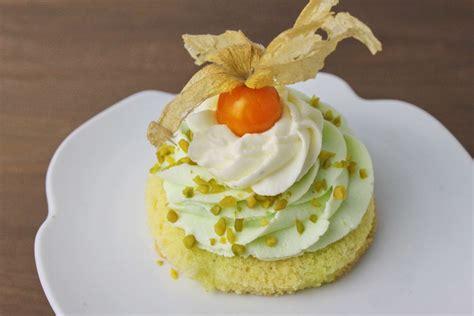 rezepte kleine kuchen pistazien t 246 rtchen selber machen mit pistaziencreme