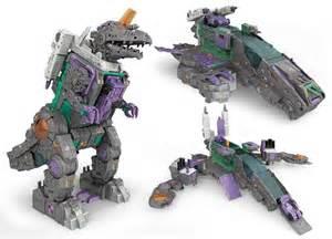transformers news transformers titans return trypticon
