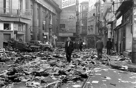 Ks Adena 1955 the aftermath of the istanbul pogrom