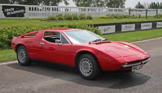 Merak Maserati 1972 1983 Maserati Merak Cars Wallpapers