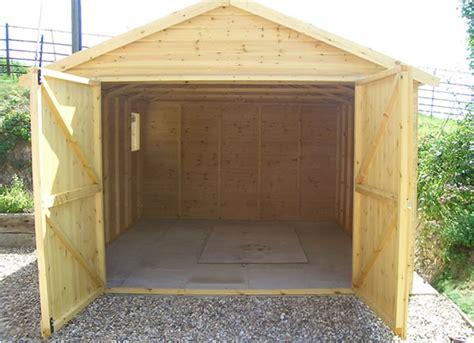 Construire Un Garage En Bois 2191 by 7 Conseils Pour Construire Votre Garage En Bois
