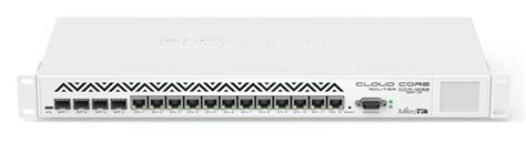 Router Mikrotik Ccr1036 mikrotik routerboard ccr1036 12g 4s performance