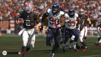Madden 15 Connected Careers Safety Madden 15 Review Xbox One Thisgengaming