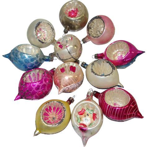 ornaments from poland ornaments from poland 28 images lot of 8 glass egg