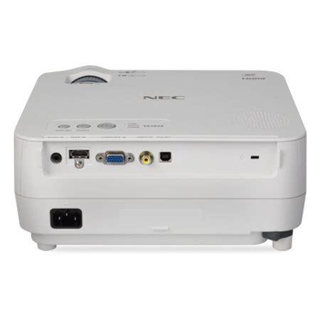 Projector Nec Ve281x nec np ve281x nec npve281x nec projectors