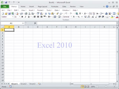 tutorial excel 2010 deutsch demo of classic menu for excel 2010 2013 and 2016
