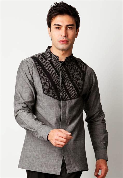 Koleksi Terbaru koleksi baju muslim terbaru untuk pria keren