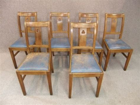 arts and crafts dining chairs oak arts and crafts dining chair