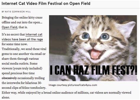 Internet Cat Meme - image 599049 internet cat video film festival know