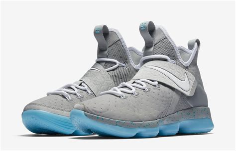 color way the nike lebron 14 gets a mag inspired colorway