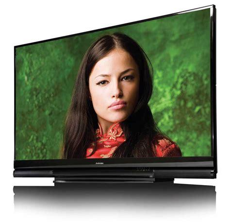 mitsubishi tv amazon com mitsubishi wd 73837 73 inch 1080p 120hz home