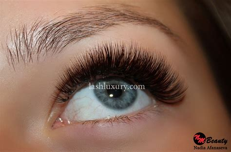 volume eyelash extensions ny eye design studio