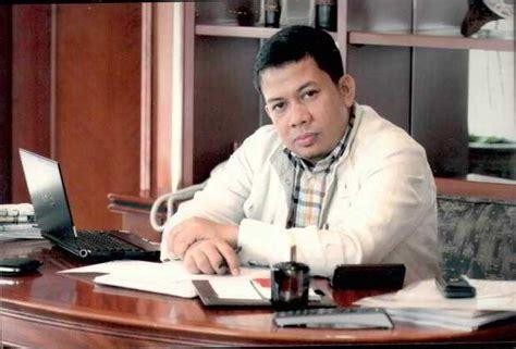 biografi pendidikan fahri hamzah wakil ketua dpr fahri hamzah menyebut presiden joko