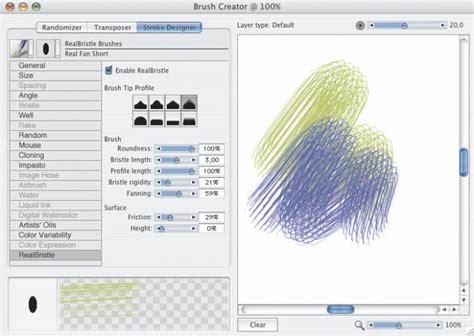 pattern brush coreldraw amazon com corel painter 11 old version