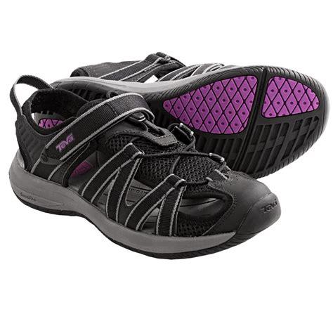 sport sandals womens teva rosa sport sandals for save 60