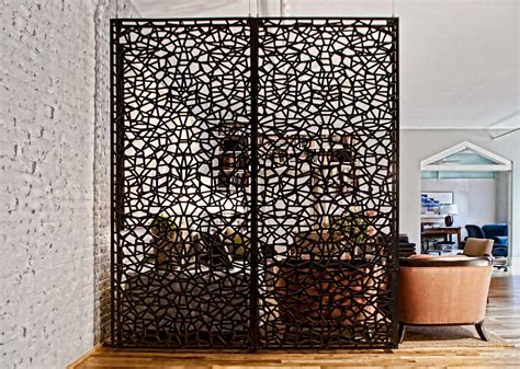 best decor creative room dividers for lofts extraordinary and stylish
