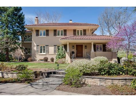 City Of Denver Property Records Property Search Vintage Homes Of Denver