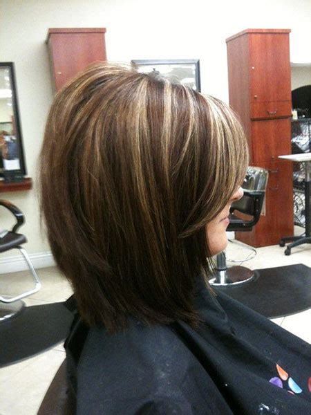 partial red highlights on dark brown hair 20 short dark brown hairstyles short hairstyles 2017