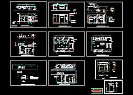 supermarket layout cad clothing store design drawing autocad blocks crazy 3ds max