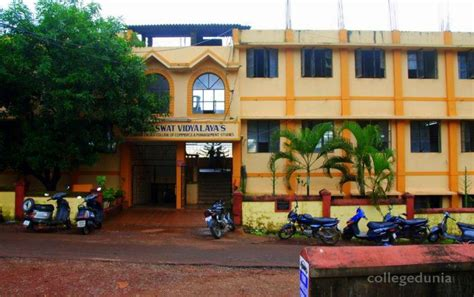 Goa Mba Fees by Sridora Caculo College Of Commerce And Management Studies