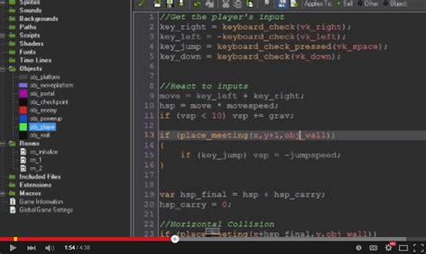 construct 2 double jump tutorial game maker studio platformer collision code future cars