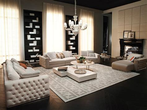 fendi style living room furnitures luxury living home to designer furniture you must see at maison objet paris